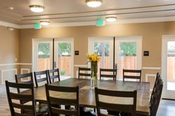 Chateau Senior Living Auburn CA Dining Room