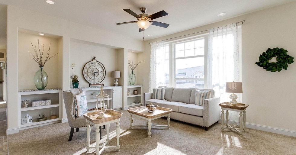 Creekside Manor Living Room-2
