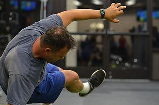 Next Level Fitness Roseville-Agility
