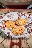 West Coast Sourdough Davis CA Freshly Baked Chocolate Chip Cookies