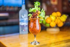 The Hub Natomas CA Unique and Delicious Cocktails