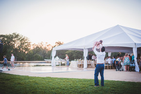 Event Site Rancho Roble