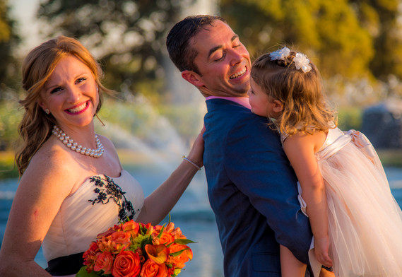 Rancho Roble Best Wedding Pictures