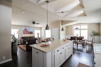 Silvercrest-Bradford Series manufactured home floor plans, Paradise Homes