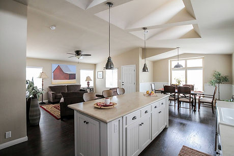 Manufactured home floor plans, Paradise Homes