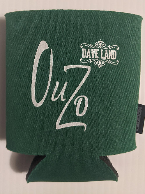 Ouzo Koozie