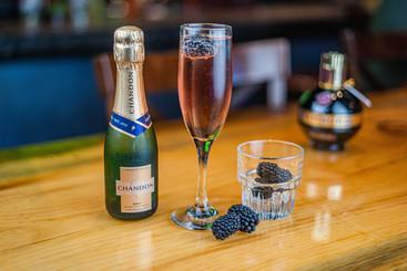 The Hub Natomas Large Selection of Wine and Chardonnay