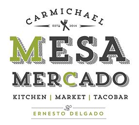 Mesa Mercado