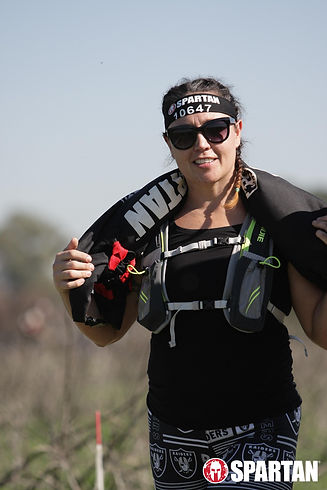 Next Level Fitness- Coach Carmen
