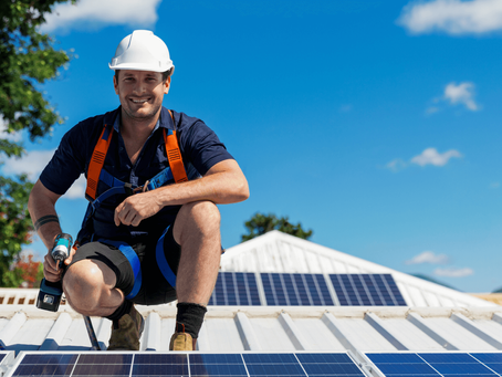 How Much Does Home Solar Cost
