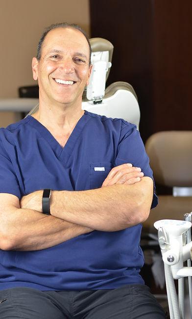 Hanosh, Hunter & Farris Paradise CA Dr. Scott Hanosh D.D.S.