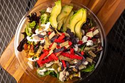 West Coast Sourdough Elk Grove Blvd Elk Grove CA The Best Southwest Chicken Salad