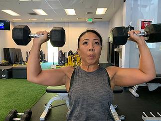 Next Level Fitness Roseville