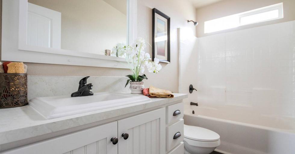 Bradford Bathroom