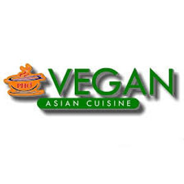 Pho Vegan Asian Cuisine