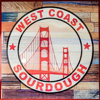 West Coast Sourdough Marconi Ave Sacramento CADeli Sandwiches Packed with fresh ingredients Committed to our community!