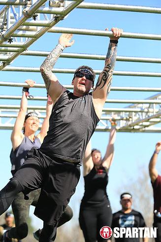Next Level Fitness- Coach Eric