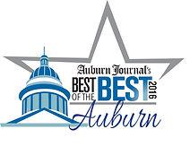 Copy of 2016 Auburn Journal Best of Best