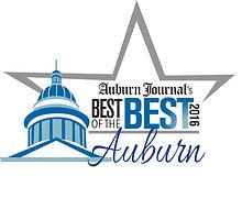 2016 Auburn Journal Best of Best