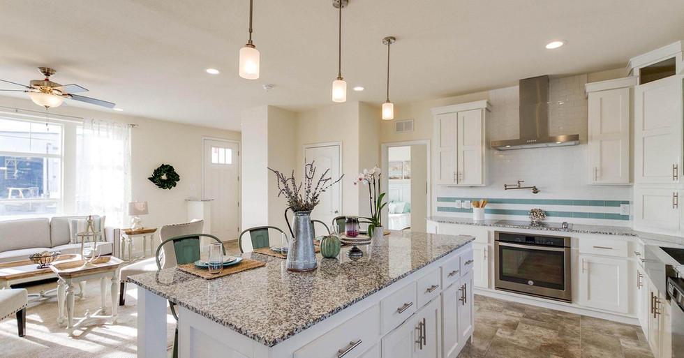 Creekside Manor Kitchen-3