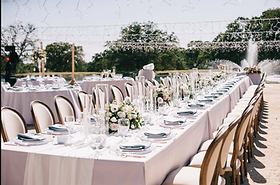 Best places to host a weddin Placer County.