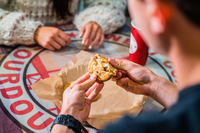 West Coast Sourdough Laguna Elk Grove CA Delicious Cookies