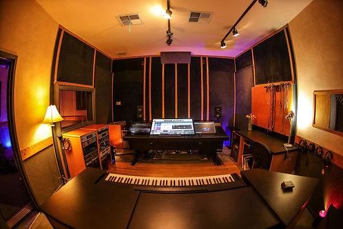 Harvest Moon Studios Concert