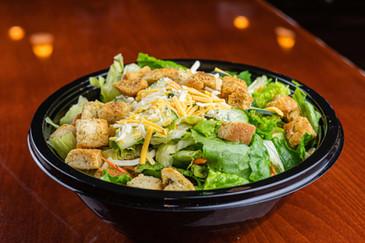 Pete's Natomas Pete's House Salad