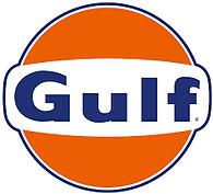 Lawton Industries Inc Rocklin CA Gulf Logo