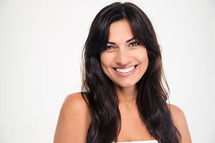 Beautiful Smiles Dentistry Roseville CA Smiling Woman