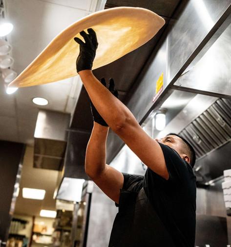 professional restaurant photographer in granite bay ca