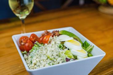 The Hub Natomas CA Healthy and Refreshing salad