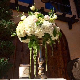 Rancho Roble Best Wedding Flowers