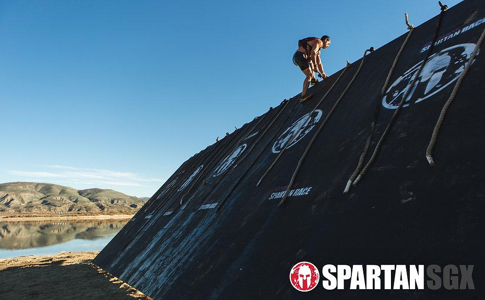 Next Level Fitness Roseville-Spartan SGX Race
