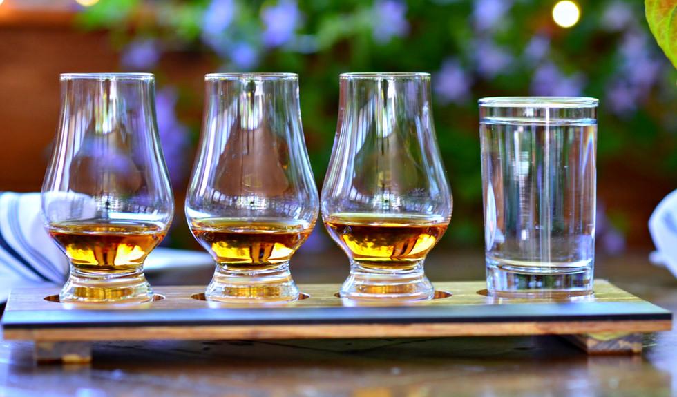 The Tin Lantern Bar & Grill. Sarah Nolivo. Marcello Nolivo. Bar. Meadow Vista, CA.