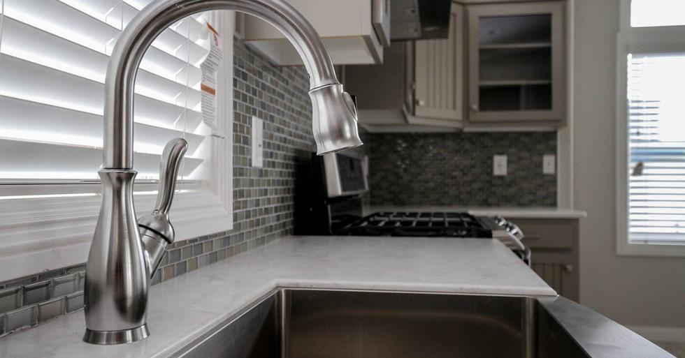 Craftsman Kitchen Faucet