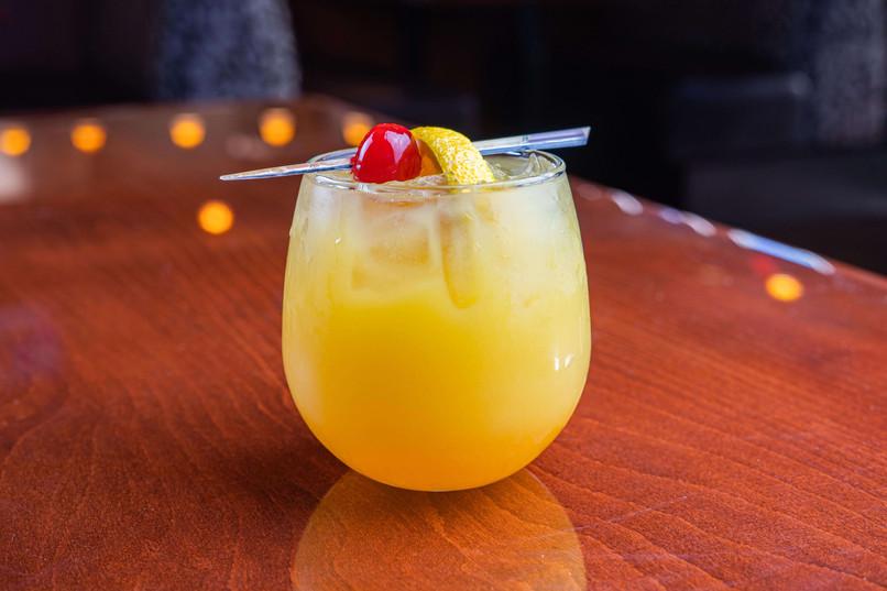 Pete's Natomas Cocktail