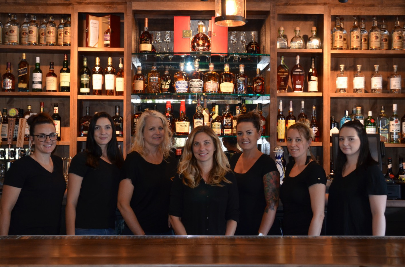 The Tin Lantern Bar & Grill. Tin Lantern Staff. Meadow Vista, CA.