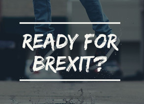 Brexit : How will it affect my ip?