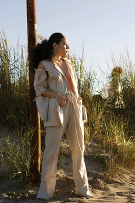 Brand- Queera Wang Designer & Creative D