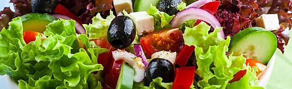 Signature Salads