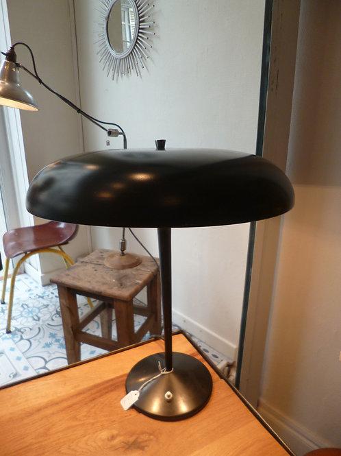 lampe noire année 50