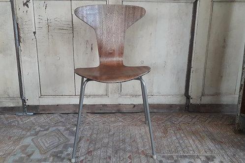 Chaise Mosquito par Arne Jacobsen pour Fritz Hansen