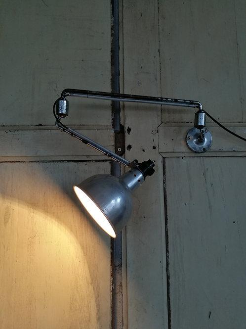 lampe d 'atelier 1930 de George Houillon