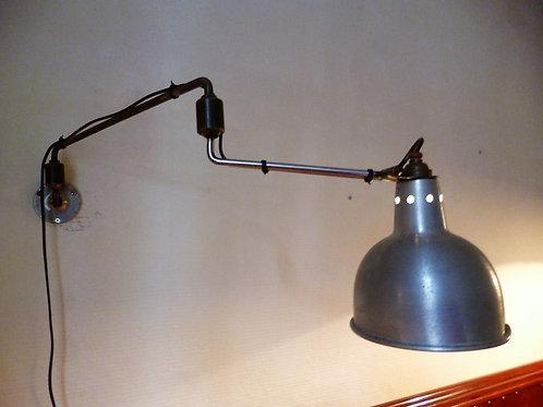 lampe houillon 1930