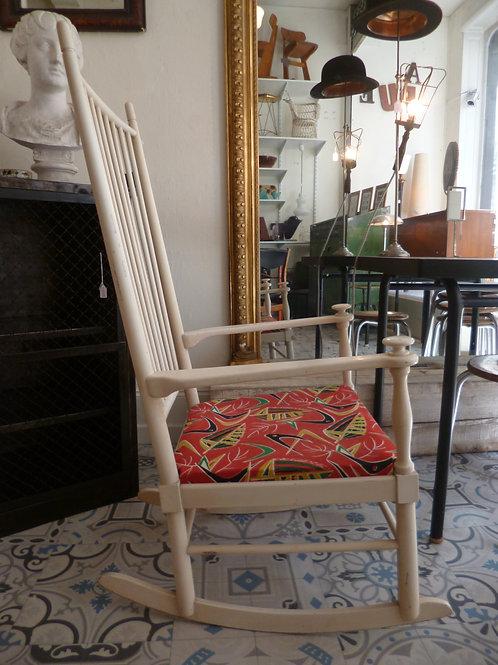 fauteuil scandinave par Karl Axel Adolfsson