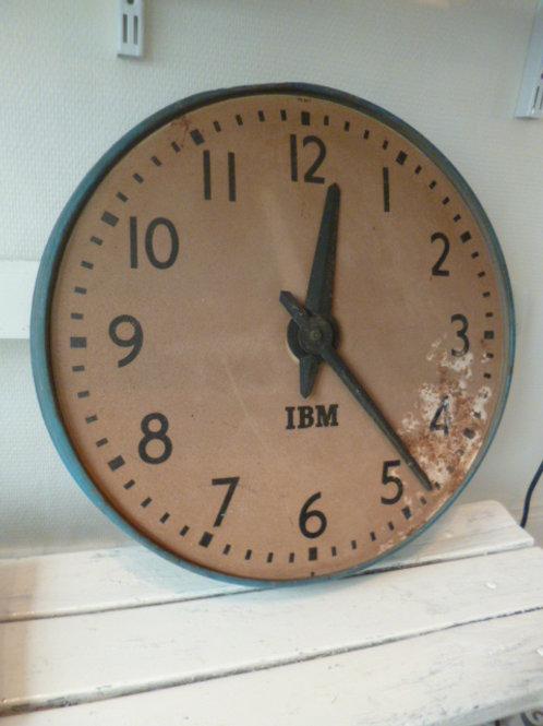 horloge IBM