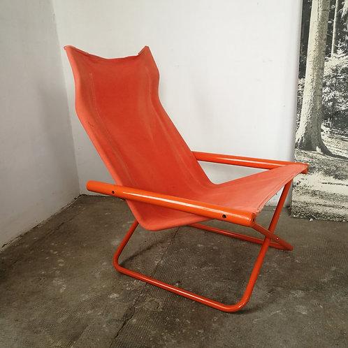 Fauteuil NY , designer japonais Takeshi Nii