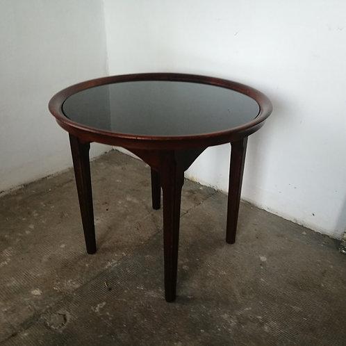 Guéridon, table d'appoint
