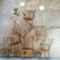 meubles et objets du hasard fauteuil bau